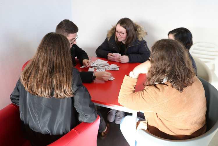 Option Arts Plastiques au Lycée 0