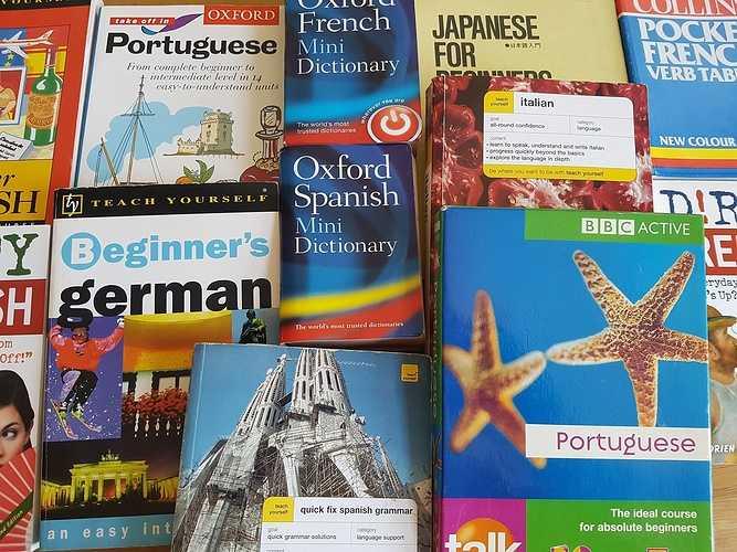 Langues, littératures et cultures étrangères 0