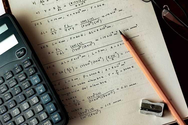 Mathématiques 0